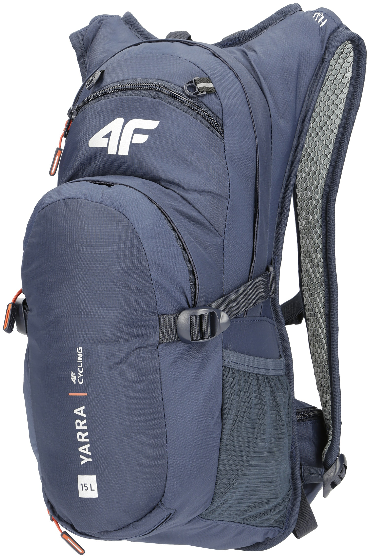 f203ee108 Cycling backpack PCF108 - navy blue