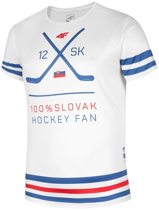 2970e7ed773 Kids' hockey fan T-shirt - Marián Gáborík collection TSMF010