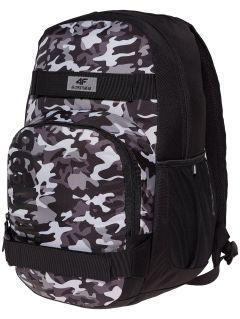 Urban backpack PCU237 - multicolor