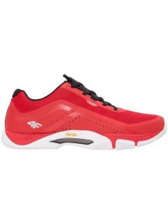 Men's sports shoes obms102 - red