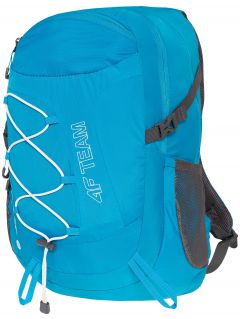 Functional backpack PCF109 - turquoise