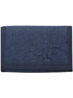 Wallet PRT001 -  navy melange