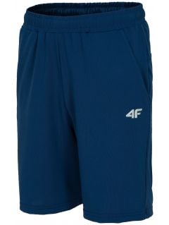 Active shorts for small boys JSKMTR404 - navy