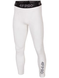 Base layer underwear 4FPRO SPMF403 - white allover