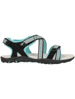 Sandals for small girls JSAD102 - multicolor