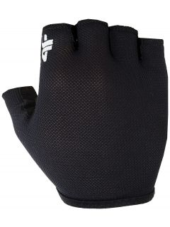 Cycling gloves RRU001 - black