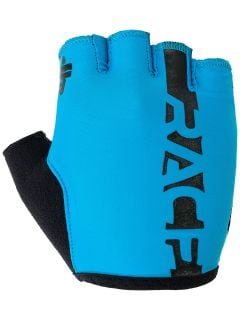 Cycling gloves RRU005 -turquoise