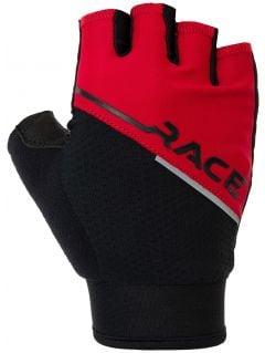 Cycling gloves RRU007 - red