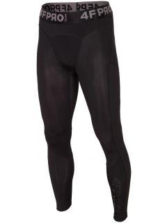 Base layer underwear  4FPRO SPMF403 - black