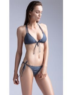 Swimsuit (top) KOS219A - grey