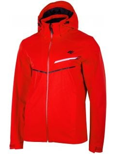 Men's jacket KUM205 - red