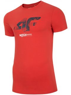 5c3cdfdbe8a81 Men s T-shirt TSM238 - red