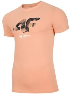 9208a7b9d0211 Men s T-shirt TSM238 - salmon pink