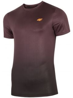 MEN'S FUNCTIONAL  T-SHIRT TSMF272