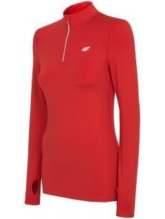 Women's thermal underwear BIDD300 - red