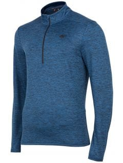 Men's thermal underwear BIMD256 - navy melange