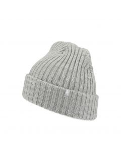 Women's hat CAD250 - grey