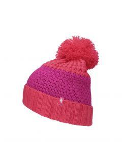 Women's hat CAD256 - fuchsia