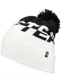 Men's hat CAM256 - black
