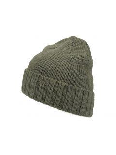 Men's hat CAM258 - khaki