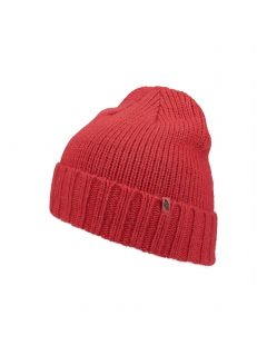 Men's hat CAM258 - red