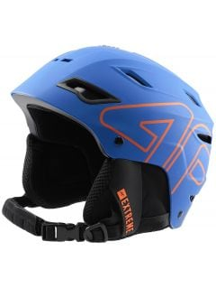 Men's ski helmet KSM250 - blue
