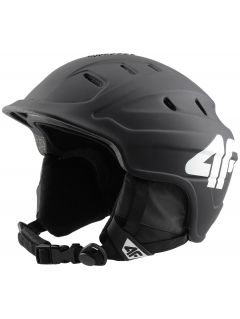 Men's ski helmet KSM251 - black