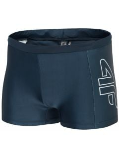 Men's swim trunks MAJM203 - navy