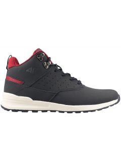 Men's lifestyle shoes OBMH200 - navy
