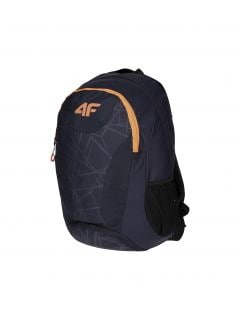 Urban backpack PCU220 - navy allover
