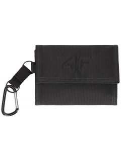 Wallet PRT204 - black