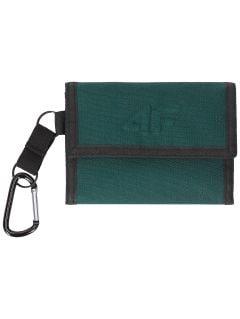 Wallet PRT204 - dark green