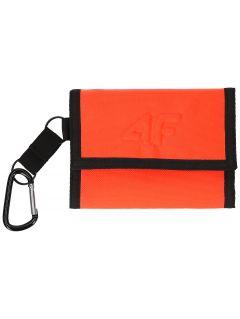 Wallet PRT204 - orange neon