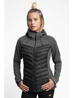 Women's softshell SFD210 - dark grey