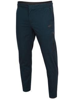 Men's casual trousers SPMC204 - grey