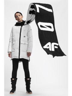 Women's scarf SZD202 - black