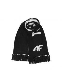 Women's scarf SZD203a - black