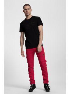 Men's T-shirt TSM280 - black