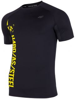 MEN'S FUNCTIONAL  T-SHIRT TSMF152