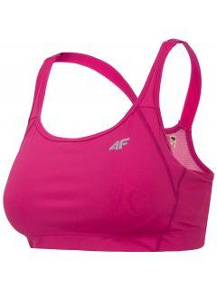 Sports bra STAD002 - dark pink