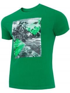 1427ba096f998 Men s T-shirt TSM025A - green