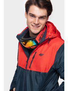 0277196cfe Men s ski jacket KUMN003 - navy