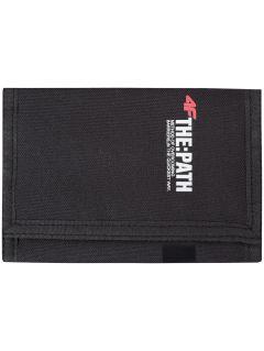 Wallet PRT001 - black