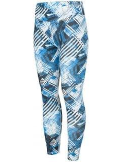 Women's active pants SPDF004 - multicolor allover