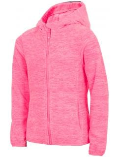 GIRL'S FLEECE JPLD103