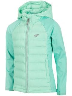 GIRL'S SOFTSHELL JSFD400