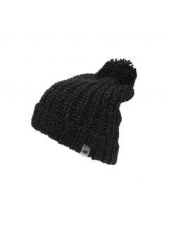 Hat for older children (boys) JCAM235 - black