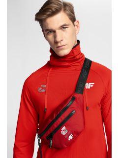 Men's thermal underwear 4Hills BIMD100 - red