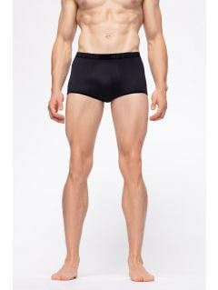 Men's base layer underwear 4FPro BIM401 - black