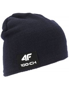 Unisex hat Kamil Stoch Collection CAU502 - navy